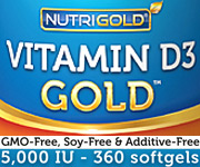 Vitamin D3 5000 IU, 360 Mini Softgels (GMO-free, Preservative-free, Soy-free, USP Grade Natural Vitamin D in Organic Olive Oil)