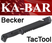 Ka-Bar TacTool - Made in USA